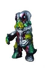 Medicom Toys Godzilla Vinyl Wars Sofubi Hedorah Landed Figure Made in Japan