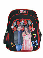 """37066 High School Musical Large Backpack 16"""" x 12"""""""