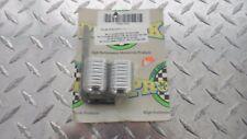 Kawasaki EX250 EX500 ZX-6R Z-750S EX650 ZX-7R ZX-14 Pro-Tek Handlebar Bar Ends
