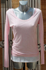 M&S Collection Sizes 10 12 16 Active Well-being 2 Piece Fitness Gym Top Bnwt