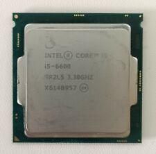 Intel Core i5-6600 3.5GHz Quad-Core (CM8066201920300) Processor CPU