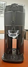 Bunn Thermofresh Airpotserver With Base 1g38l Pn440000001 Pre Owned