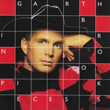 GARTH BROOKS In Pieces CD BRAND NEW
