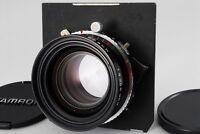 【EXC+++++ Rare】 Schneider-Kreuznach G-Claron 305mm f/9 COPAL #3 from Japan