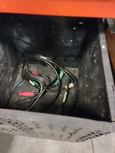 Power Distribution Cable Package | Feeders, Breakouts, Adaptors | Used