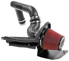 Flowmaster 615174 Delta Force Cold Air Intake 2015-2018 Ford Focus ST 2.0L Turbo