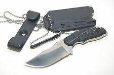 CRKT Civet Bowie Neckknife EDC Messer Outdoormesser Arbeitsmesser 02CR2805