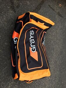 Grays Goalkeeper Hockey Bag