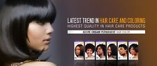 Adore Cream Permanent Hair Color 1 application *** AUTHENTIC & FREE SHIPPING