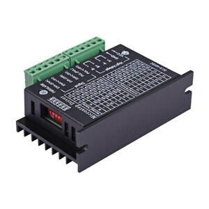 42/57/86 TB6600 Stepper Motor Driver Controller for CNC Engraving Machine 4A 40V