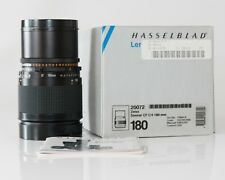 Hasselblad 180mm f4 Zeiss Sonnar CF T Lens 180/4 20072