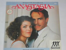 Anastasia - (Laurence Rosenthal) LP COLONNA SONORA OST