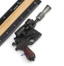 Hot Toys DX07 Star Wars Luke Skywalker Figures 1/6 Scale Pistol
