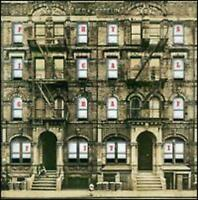 Led Zeppelin - Physical Graffiti [Deluxe Edition 2CD] Brand New & Sealed