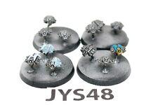 Warhammer Necrons Scarab Swarms - JYS48