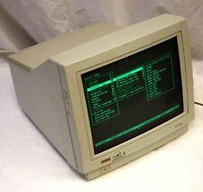 Vintage Digital Dec Vt510-B2 Terminal, Green Crt, Can Use Pc or Lk450 Keyboard