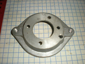 Nos   Magneto Front  Plate