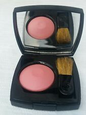 CHANEL Joues Contraste Powder Blush - Rose Bronze  NEW Unboxed