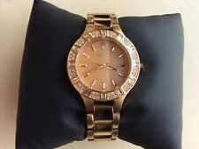 Ladies DKNY Watch Rose Gold NY-8486 Very Good Condition