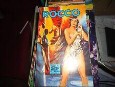 ROCCO 2 en TRES BON ETAT  2ème trimestre 1968 éd de poche