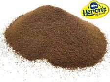 More details for herons high protein micro granules premium tropical fish food tetra molly guppy