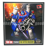 THF-04 MP22 Ultra Magnus G1 IDW Transformers Alloy Action Figure Robot In Stock