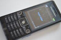 Sony Ericsson Cyber-shot C510 - Future black (Unlocked) Mobile Phone