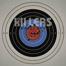 Gli Assassini killer diretto HITS VINILE 2LP ALBUM SIGILLATO