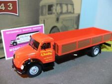 1/43 Ixo Magirus mercurio 1955 a. bonifay camastro camiones Truck