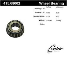 Wheel Bearing-RWD Centric 415.68002