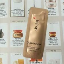 [Sulwhasoo] Concentrated Ginseng Renewing Cream EX 1ml x 30pcs NEWIEST VERSION