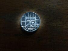 piece 25 cents Beatrix 1995 TTB