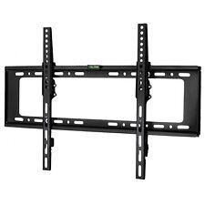"LEADZM 32-70"" Flat Screen LED Wall Mount Bracket TV Stand TMW798+Spirit Level US"