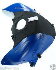 Suzuki DL650 2013 V-strom Bagster TANK COVER blue IN STOCK protector 1626E new