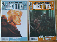 Star Wars Dark Times (2006) Issues #1 - #17 FULL SET Including #0 (All NM)