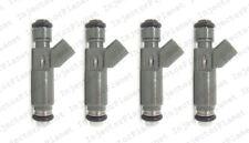 DENSO 12582704 Flow Matched OEM 4x Fuel Injectors Pontiac Saturn GM 2.2L 2.4L