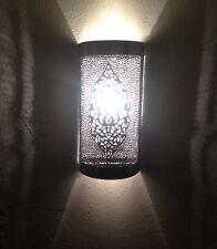 Wandlampe Safaa Kenitra Luxus  - Kunsthandwerk direkt aus Marokko