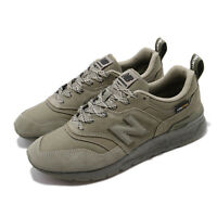 New Balance 997H Cordura Green Black Outdoor Pack Men Shoes CM997HCX D