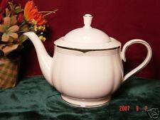 LENOX ERIN Covered Teapot NEW $299 USA
