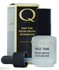 Qtica Half time Polish Drying Accelerator .25oz.