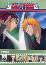 "Carte Card PANINI "" BLEACH "" Story Cards N° 101 Episode 30"