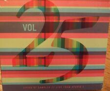 Cities 97 Sampler CD Volume 25 NEW in PLASTIC 2-Disc set 2013
