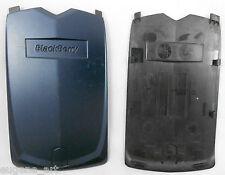 DARK BLUE BLACKBERRY 8700 BATTERY DOOR CELLPHONE BACK COVER HOUSING FACEPLATE
