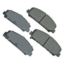 ProACT Ultra Premium Ceramic Pads fits 2004-2007 Nissan Titan Armada Pathfinder