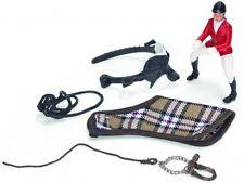 Set de equitación para salto de obstáculos - Schleich 42056 - NUEVO