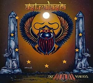 Astralasia - Hawkwind Remixes Remastered [New CD] UK - Import