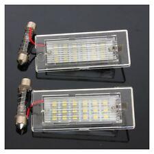 Fits BMW Z3 E36 264 42mm White Interior Courtesy Bulb LED Light Upgrade