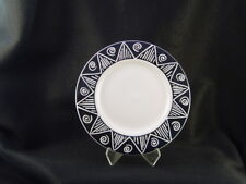 """2 ONEIDA MAJESTIC BREAD AND BUTTER PLATES 6.5""""EXCELLENT COND."""