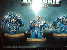 Space Marine Centurion Devastator Squad Warhammer 40k 40,000 Games Workshop New!