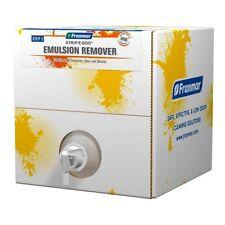 Franmar Strip E Doo Emulsion Remover 1 Gallon Cleans Silkscreens Low Odor